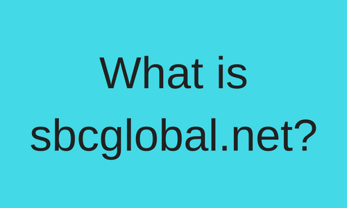 What is sbcglobal.net