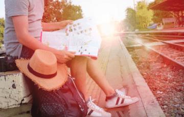 Interrail Travel Tales & Tips